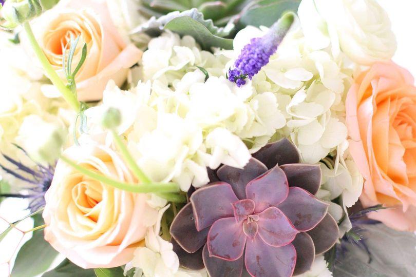 Sherwood Florist Weddings & Events