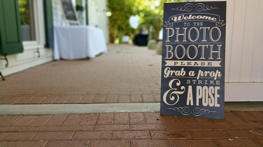 Photo/Video Booths & More!