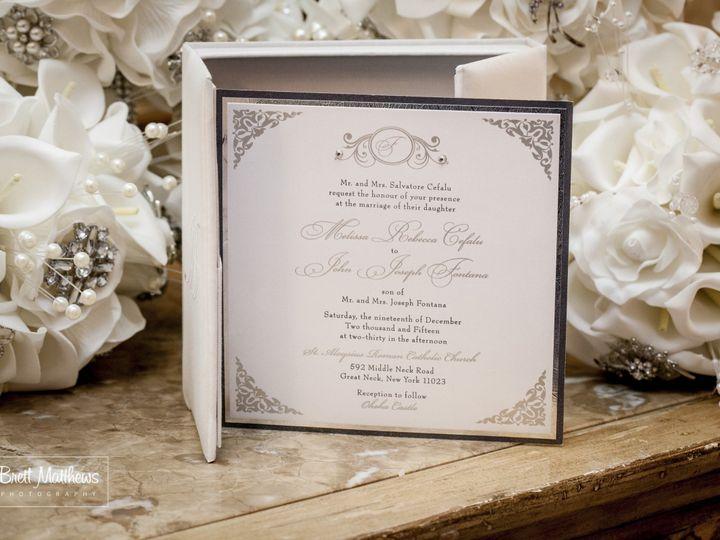 Tmx 1476725970745 0910mg7023 Chester, NJ wedding invitation