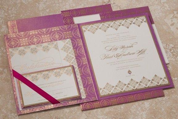 Tmx 1476726031581 323201182645pm Dsc8533 Chester, NJ wedding invitation