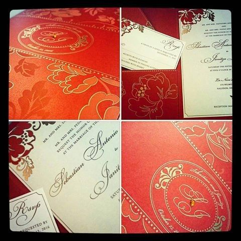 Tmx 1476726049522 138764839754976792344267082601892052821834n Chester, NJ wedding invitation