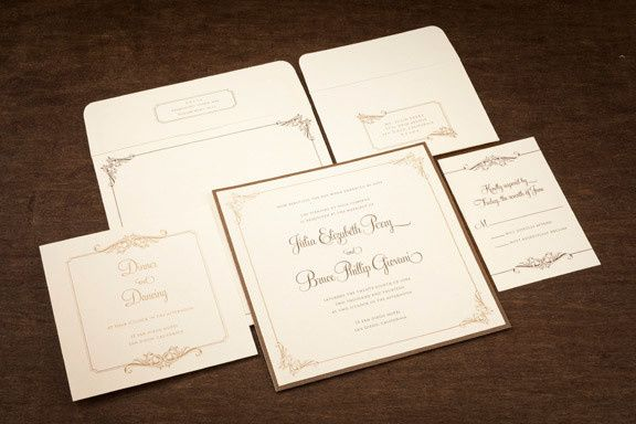 Tmx 1491583644275 Julia7 Chester, NJ wedding invitation