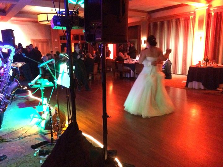 BBMP - KLEZMANIA! Plays First Dance