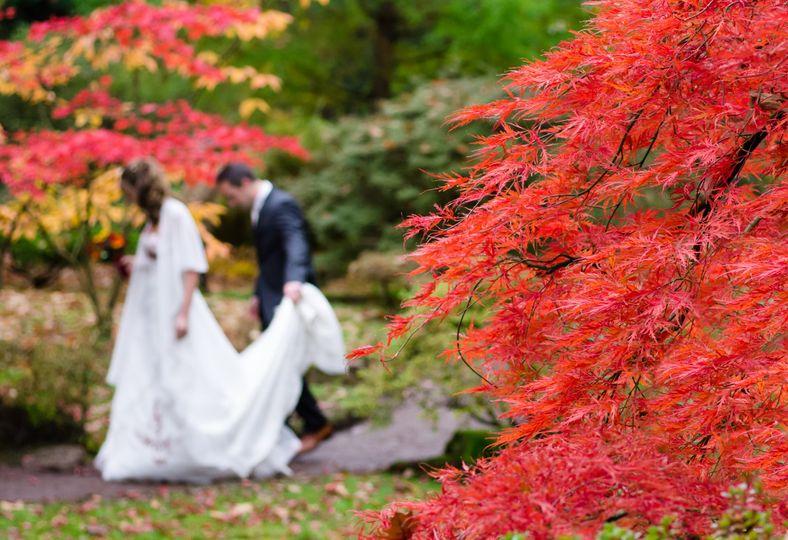 BBMP - Fall Wedding
