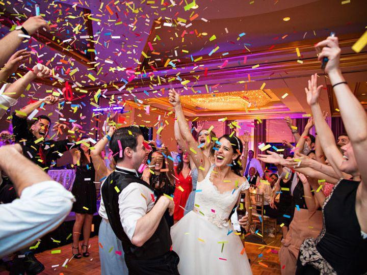 Tmx Wedcplconftti 51 17448 San Francisco, California wedding band