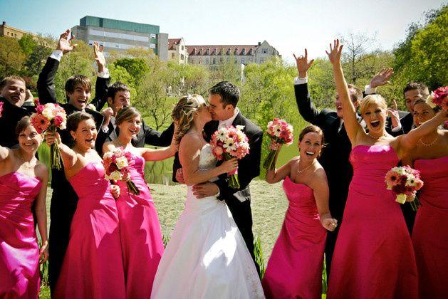 Tmx Wedingparty 51 17448 San Francisco, California wedding band