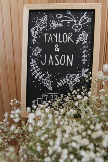 B&t weddings and events