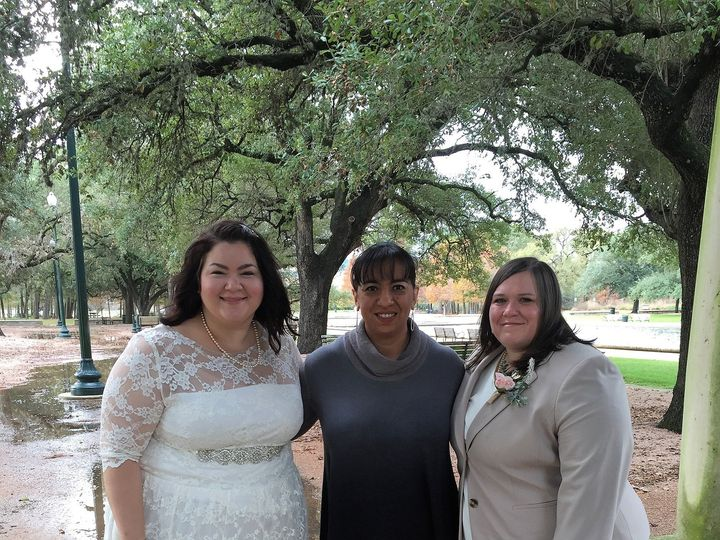 Tmx 1468984843964 Img0452 Houston, Texas wedding officiant