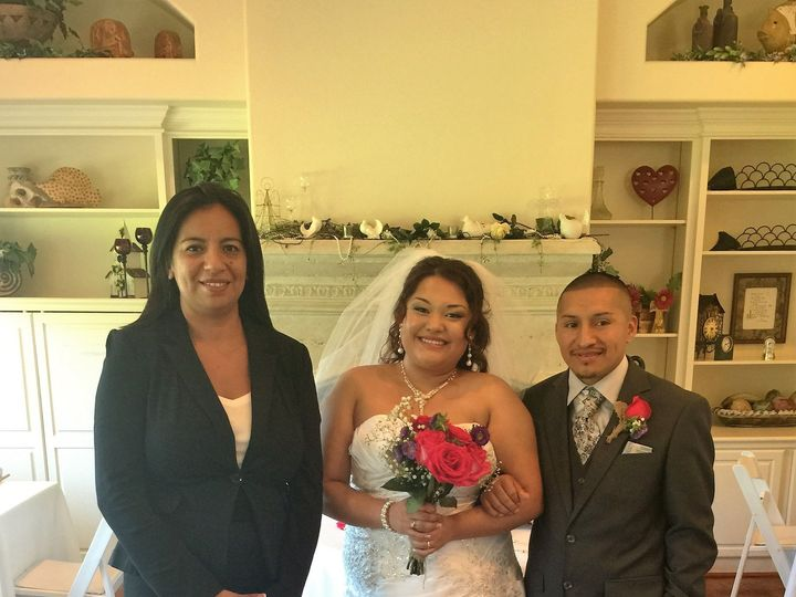 Tmx 1468985171814 Img0114 Houston, Texas wedding officiant