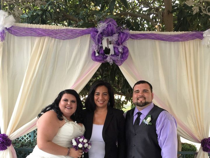 Tmx 1468985337471 Img0013 Houston, Texas wedding officiant