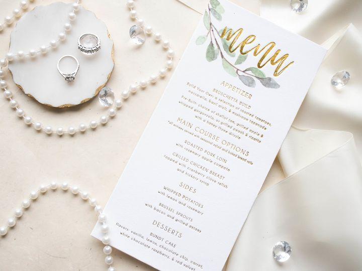Tmx 1519530672 9cbed510693ac61e 1519530668 Ff320c6becfed789 1519530667543 14 Untitled  18 Of 1 Hawthorne, NJ wedding invitation