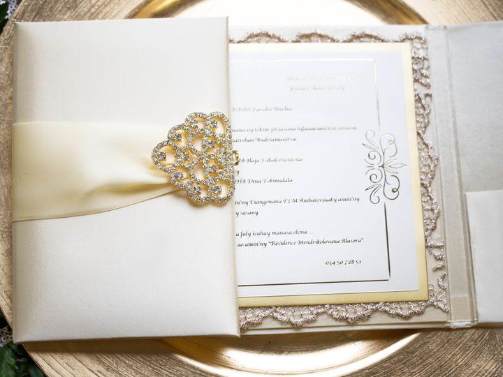Tmx 1519530830 6aaa597325b238a1 1519530827 4e913fc0cafea950 1519530826087 19 BOX SWT 1 Hawthorne, NJ wedding invitation