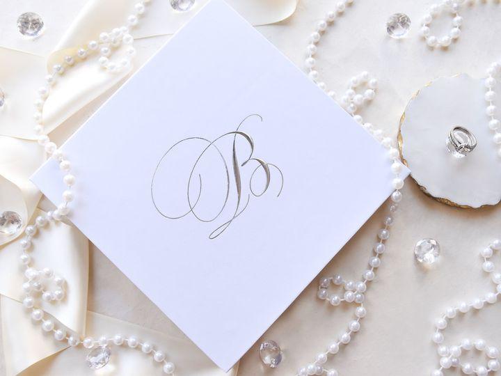 Tmx Bianca1 51 977448 Hawthorne, NJ wedding invitation