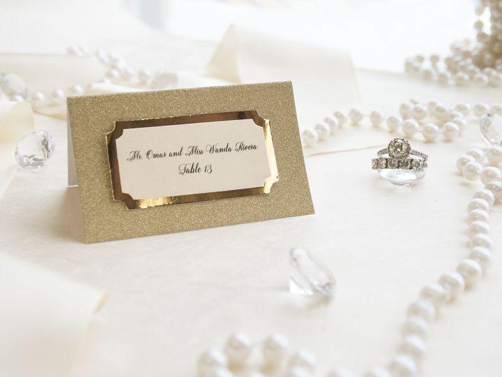 Tmx Brunoplacecard1 51 977448 Hawthorne, NJ wedding invitation