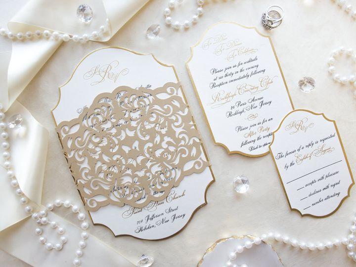 Tmx Stefinvite2 51 977448 Hawthorne, NJ wedding invitation