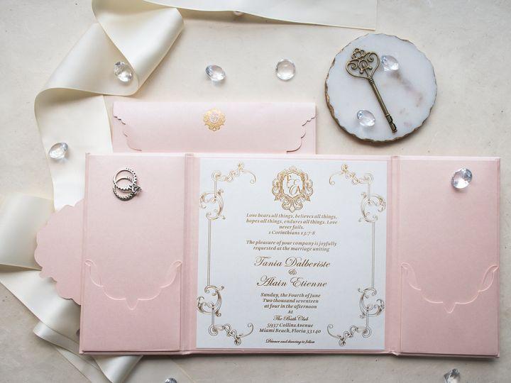 Tmx Untitled61of192 51 977448 Hawthorne, NJ wedding invitation