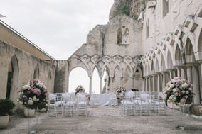 Luxury weddings in Italy by Roberta Camille Lione