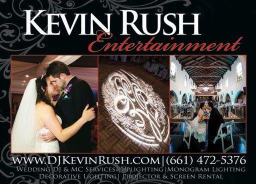 Kevin Rush Entertainment