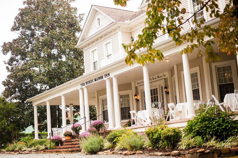 Burke Manor Inn & Pavilion
