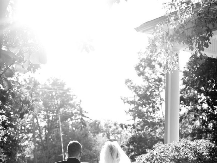 Tmx 1484351221776 8n82m7hs8aokrux1bw57low Gibsonville, NC wedding venue