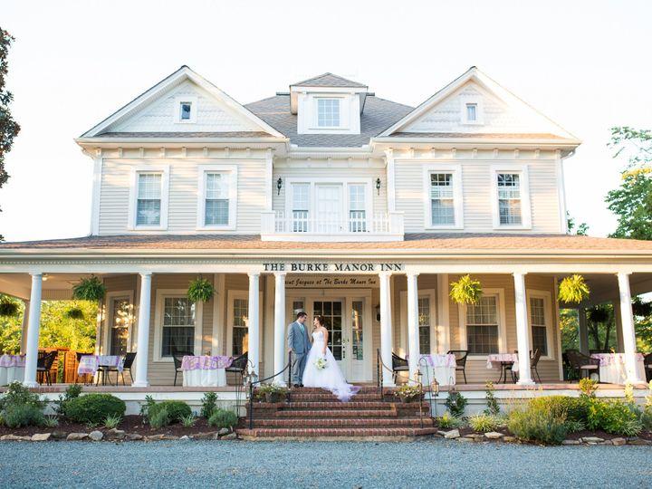 Tmx 1484351464894 Sally Eric S Wedding 5 Romantic Portraits 0031 Gibsonville, NC wedding venue