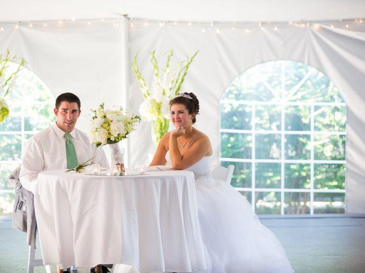 Tmx 1484351486153 Sally Eric S Wedding 6 Reception 0093 Gibsonville, NC wedding venue