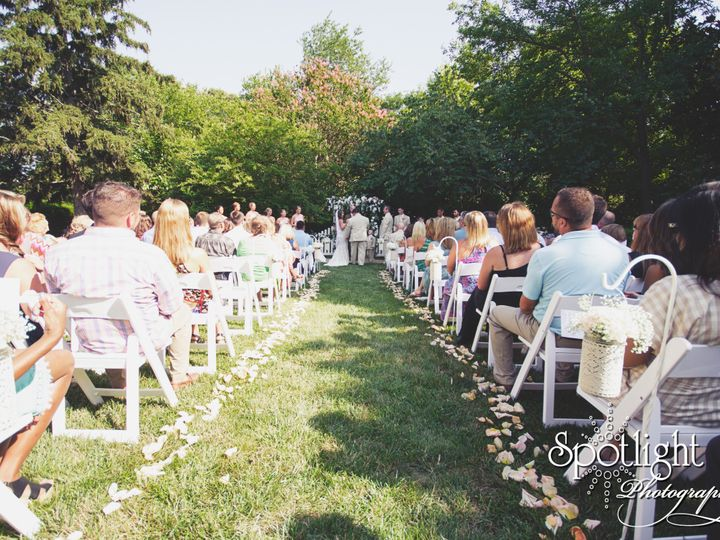 Tmx 1484351597058 Burke063 Gibsonville, NC wedding venue