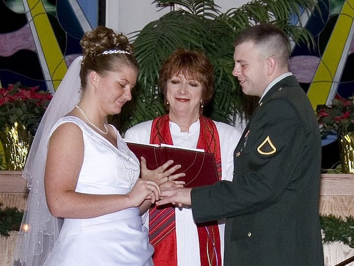 Tmx 1457037644125 Gardnermash Cu Brecksville, Ohio wedding officiant