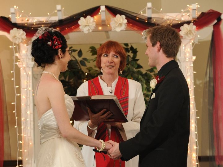 Tmx 1457037662213 Karajonathan Brecksville, Ohio wedding officiant
