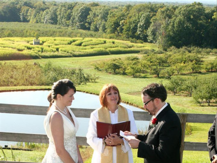 Tmx 1457037698233 Img9630 Brecksville, Ohio wedding officiant