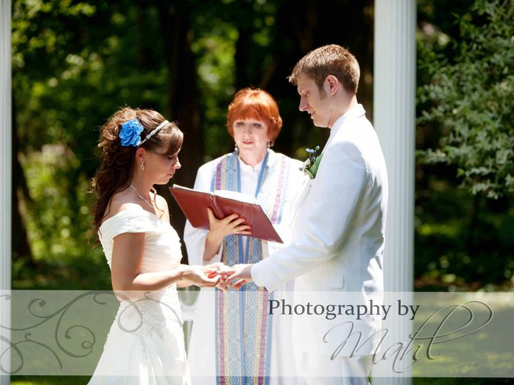 Tmx 1457037777584 Ryanalexis1 Brecksville, Ohio wedding officiant