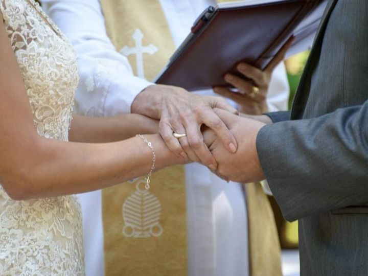 Tmx 1457037999870 Hands Brecksville, Ohio wedding officiant