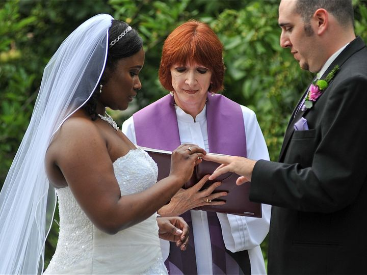 Tmx 1457038074301 Allsionray 2 Brecksville, Ohio wedding officiant