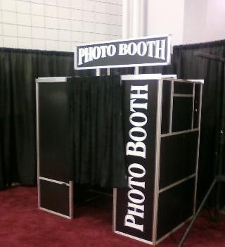 Tmx 1437687474349 Booth 2 Highland Falls wedding dj