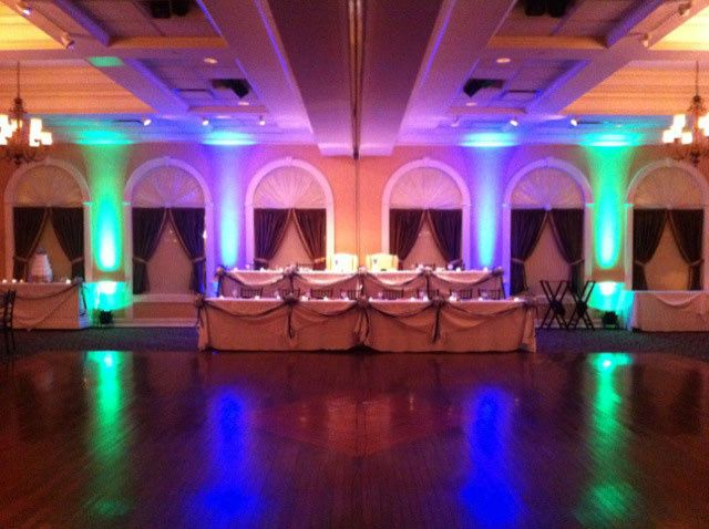 Tmx 1437688025297 Up Lighting 4 Highland Falls wedding dj