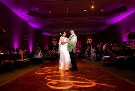 Tmx 1437688027221 Uplighting Bride And Groom Highland Falls wedding dj
