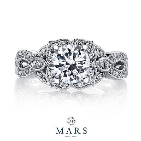 Mars Fine Jewelry