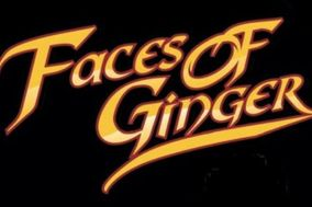 Faces Of Ginger