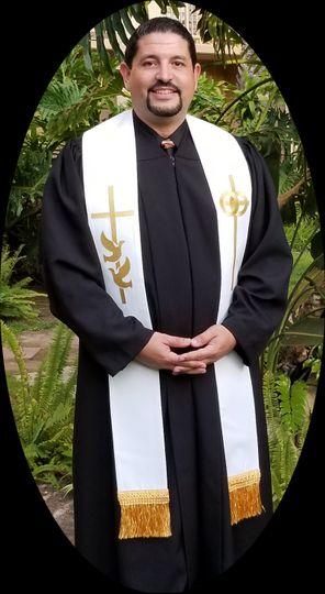 Rev. Steve