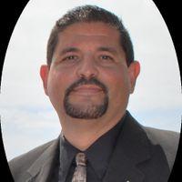 Rev. Steve Mistriel