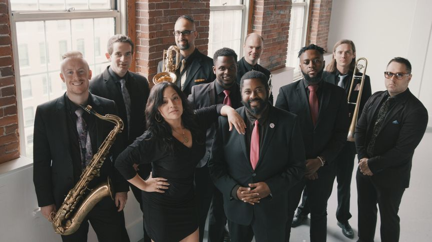 Soul city band