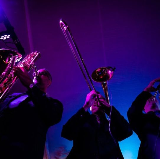 Soul City Horns