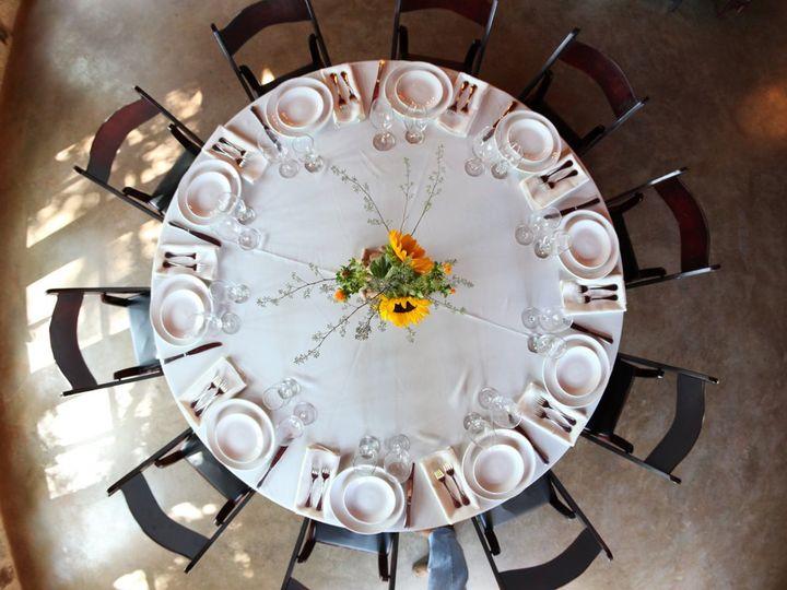 Tmx 1339447122919 Tableset Driftwood, TX wedding venue