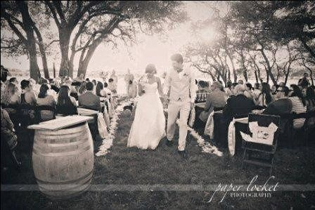 Tmx 1352411843593 Ceremony0 Driftwood, TX wedding venue
