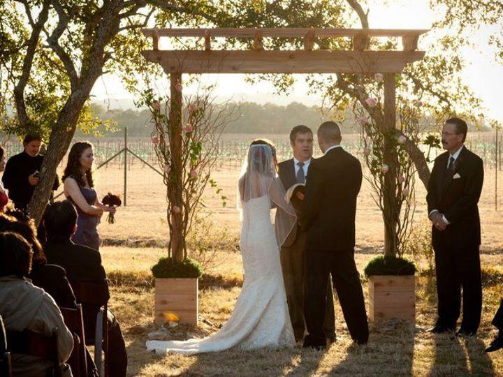 Tmx 1352411844778 Ceremony4 Driftwood, TX wedding venue