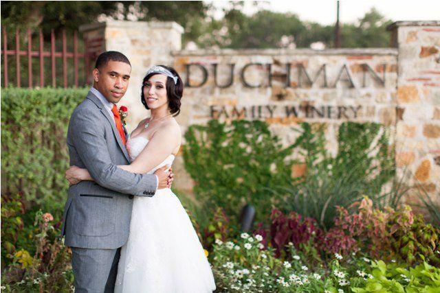 Tmx 1352411857999 JoshuaJill Driftwood, TX wedding venue