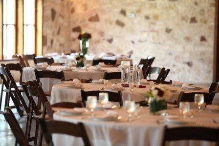 Tmx 1352411859188 Tables Driftwood, TX wedding venue