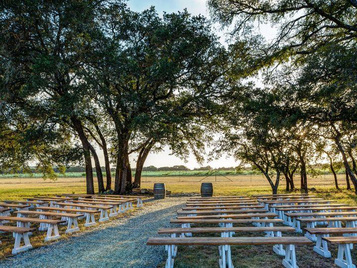 Tmx 1428782375673 Duchmanaug2014 57 Driftwood, TX wedding venue