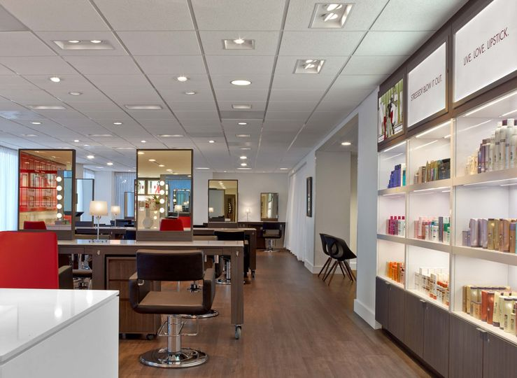 Charmant 800x800 1452289120560 The Red Door Spa Dc; 800x800 1452288936033 Makeup And  Hair ...