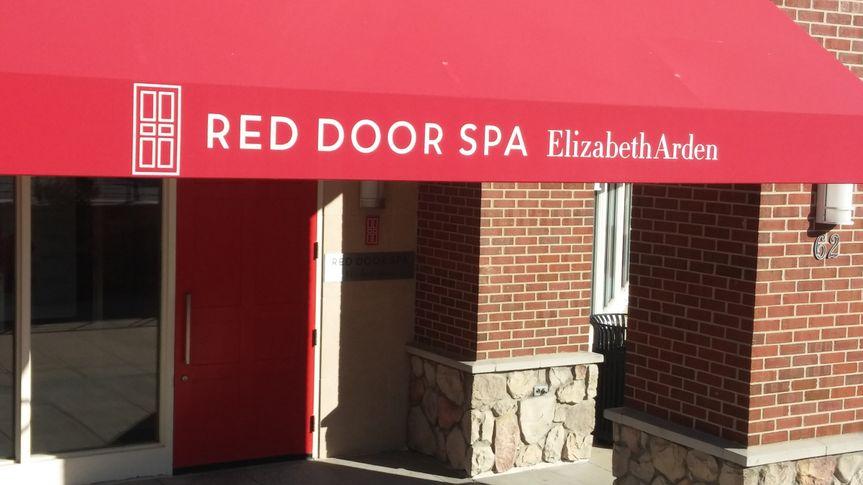 The Red Door Salon U0026 Spa   Beauty U0026 Health   Washington, DC   WeddingWire